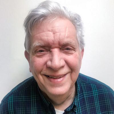Ed Pickens