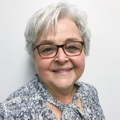 Mary Skelton